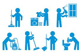 نظافت-راه-پله
